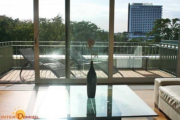 Bild 8 - Ferienwohnung Warnemünde  Penthouse Lee  Ref 5... - Objekt 54656-2