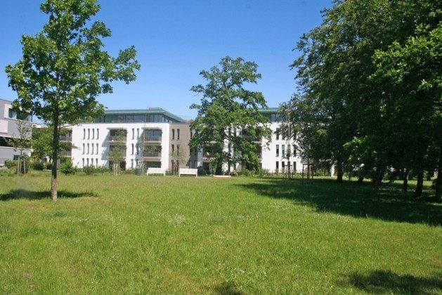 Kurpark - Warnemünde Ferienwohnung Windflüchter - Ref. 55054 - 1