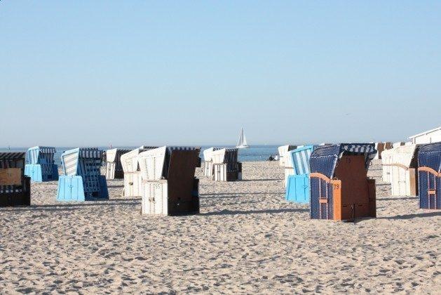 Strand - Warnemünde Ferienwohnung Windflüchter - Ref. 55054 - 1