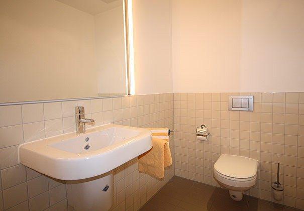 Gäste-WC Warnemünde Ferienwohnung Lichtblick Ref: 55933