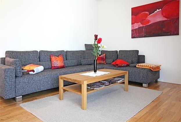 Sofa Warnemünde Ferienwohnung Lichtblick Ref: 55933