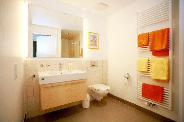 Warnemünde Residenz im Kurpark - Badezimmer - Ref. 71003-1