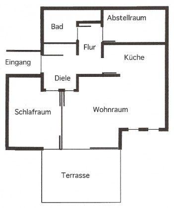 Warnemünde Residenz im Kurpark - Ref. 71003-1