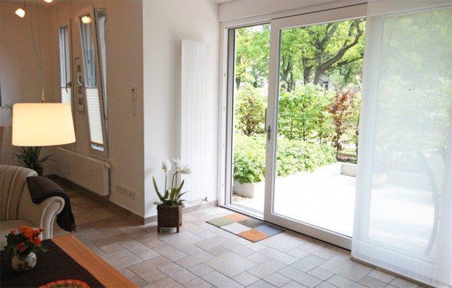Warnemünde Residenz im Kurpark - Wohnzimmer - Ref. 71003-1