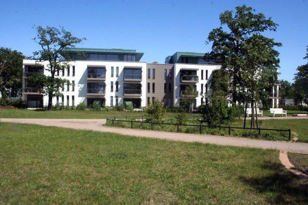 Bild 19 - Warnemünde Residenz im Kurpark Ferienwohnung S... - Objekt 71590-1