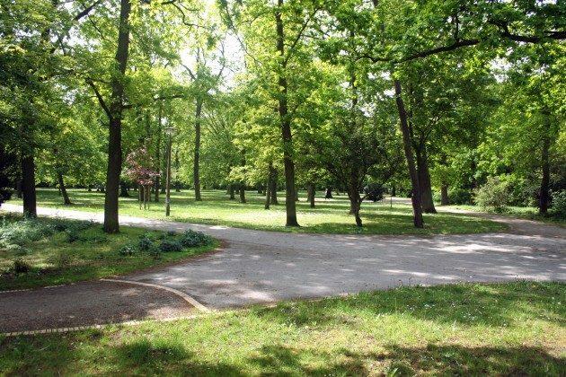 Bild 21 - Warnemünde Residenz im Kurpark Ferienwohnung S... - Objekt 71590-1
