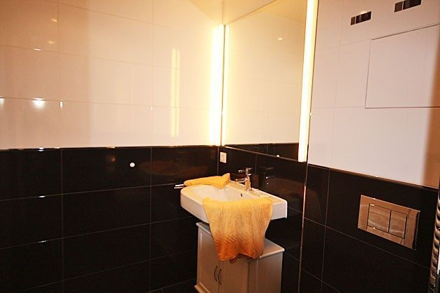 Duschbad Penthouse Nautilus Ref: 96961-1 / Residenz im Kurpark