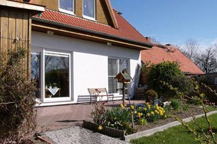 Bild 3 - Nienhagen Apartement Ehlers REF: 105120-1 - Objekt 105120-1