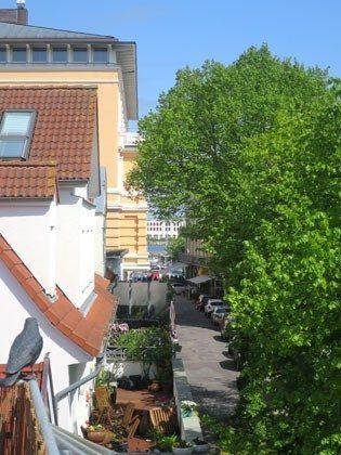 Parkblick Ferienwohnung Ref 163318-1
