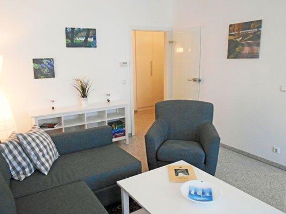Wohnbereich Ferienwohnung Ref 163318-1