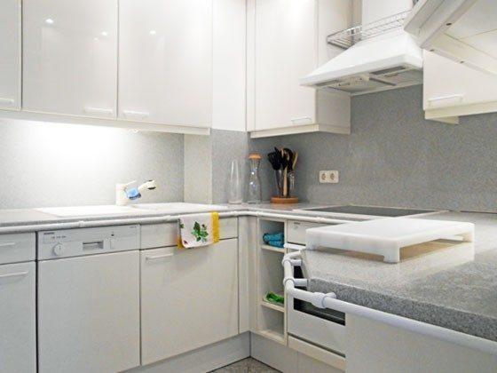 Küche Ferienwohnung Ref 163318-1