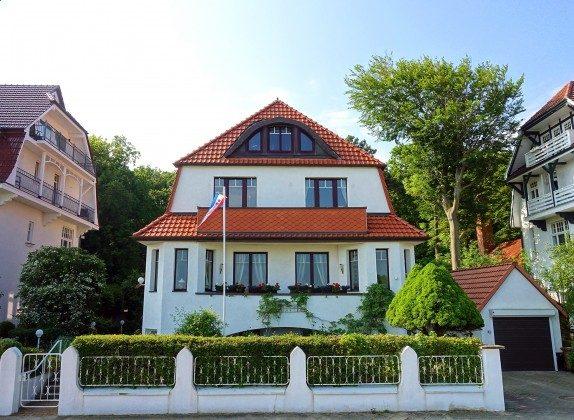 Strandvilla Studio Strandlöper Ref: 164503