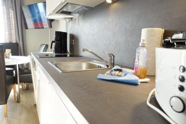 Küchenzeile Leuchtturmblick Ref. 2868
