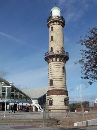 Warnemünde Ferienwohnung Leuchtturm - Leuchtturm - 2868 -1