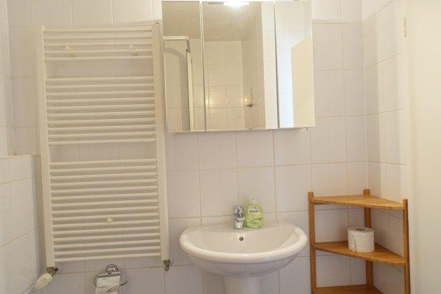Badezimmer Leuchtturmblick Ref. 2868