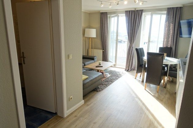 Wohnzimmer Leuchtturmblick Ref. 2868