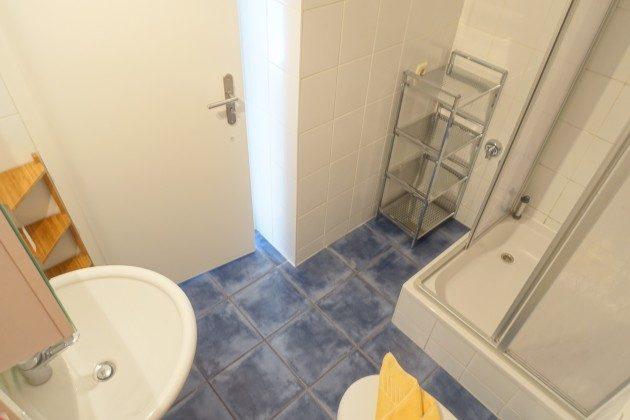 Badezimmer Übersicht Leuchtturmblick Ref. 2868