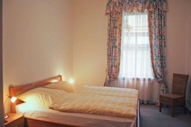 Schlafzimmer - Warnemünde Villa Seestrand Ref: 42974 - 1