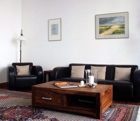 Wohnzimmer - Warnemünde Villa Seestrand Ref: 42974 - 1