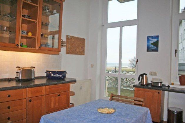 Küche - Warnemünde Villa Seestrand Ref: 42974 - 1