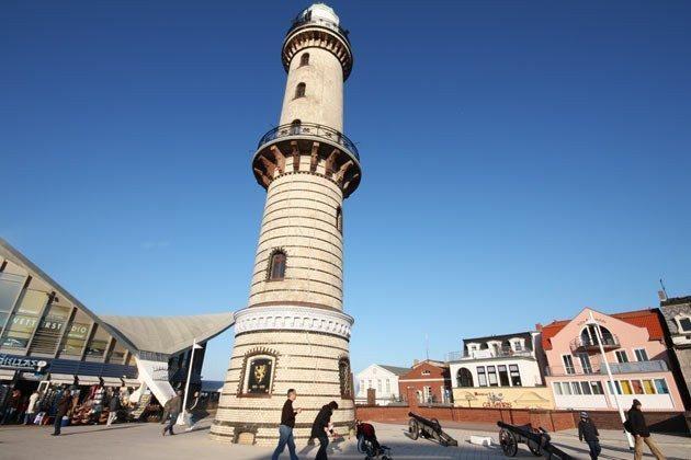 Ferienwohnung Leuchtturm Ref: 49932
