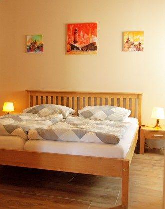 Schlafzimmer Fewo Seeblick 2 Ref: 50550-2