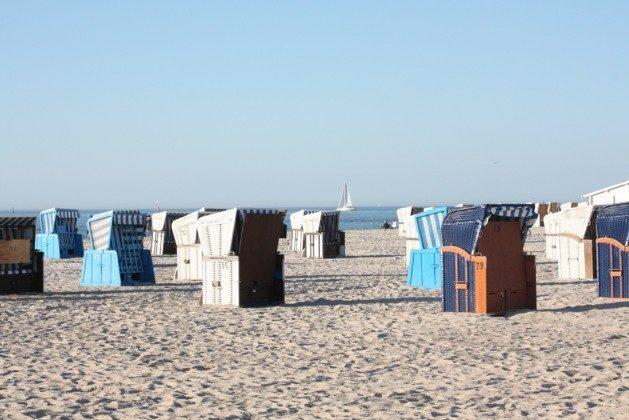 """Strand Warnemünde Ferienwohnung """"Fischer´s Hus"""" Ref: 101391-1"""