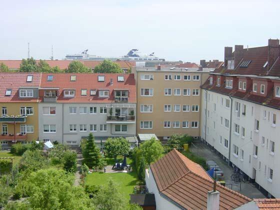 Ferienwohnung Möwenflug-11190-Aussicht Bad