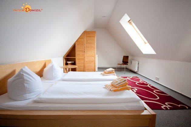 Ferienwohnung Möwenflug-11190-1. Schlafzimmer im Dachgeschoss