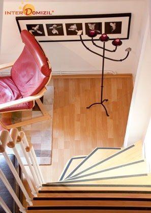 Ferienwohnung Möwenflug-11190-Maisonette Treppe