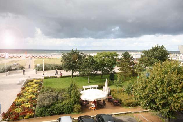 Strand Warnemünde Ferienwohnung Dustin Ref: 120070-1