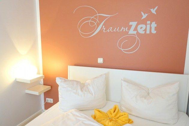 """Ferienwohnung """"Die kleine Perle""""  Schlafzimmer ref 143888"""