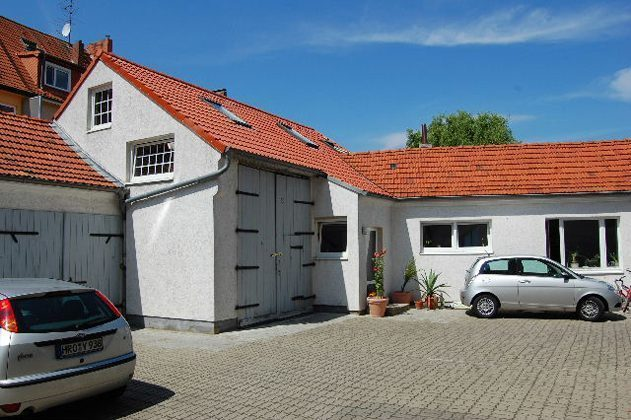 Ostsee Warnemünde Studio Am Markt