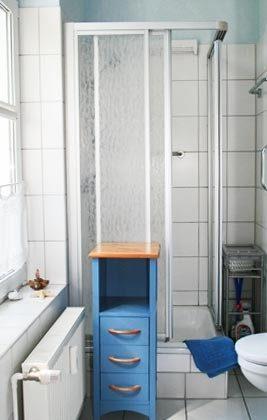 Bad Ferienwohnung Apartment 9 Ref: 158772-1