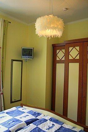 Schlafzimmer Ferienwohnung Apartment 9 Ref: 158772-1