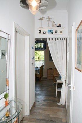 Flur Ferienwohnung Apartment 9 Ref: 158772-1