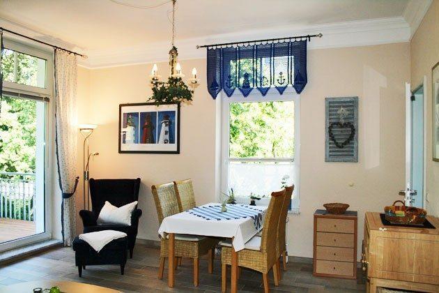 Essbereich Ferienwohnung Apartment 9 Ref: 158772-1