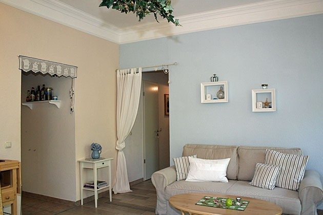 Wohnbereich Ferienwohnung Apartment 9 Ref: 158772-1