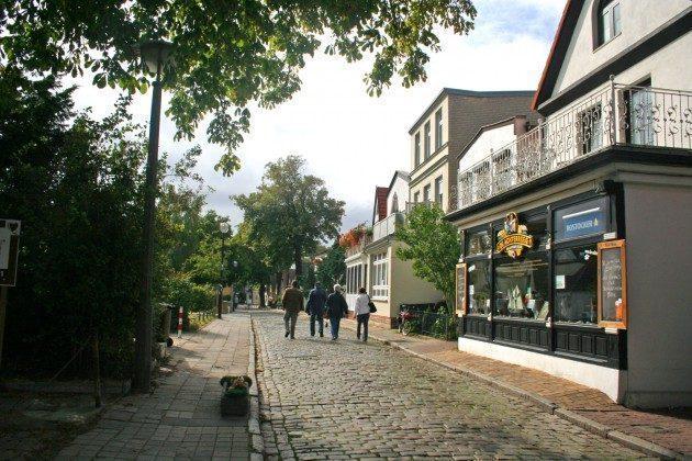Bild 14 - Kleine Ferienwohnung Sabine Ref: 18214 - Objekt 18214-1