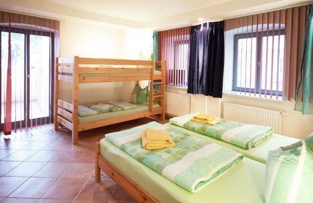 Schlafzimmer  Warnemünde Ferienwohnung Deck Villa Minerva Ref: 191058-2
