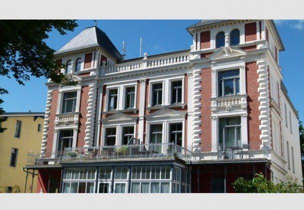 Villa Minerva Warnemünde Ferienwohnung Maat Ref. 191065-2 Villa Minerva