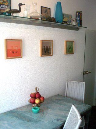 Bild 16 - Warnemünde Ferienwohnung Four Seasons Ref: 20123 - Objekt 20123-1