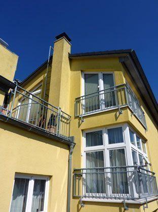 Bild 24 - Warnemünde Ferienwohnung Four Seasons Ref: 20123 - Objekt 20123-1