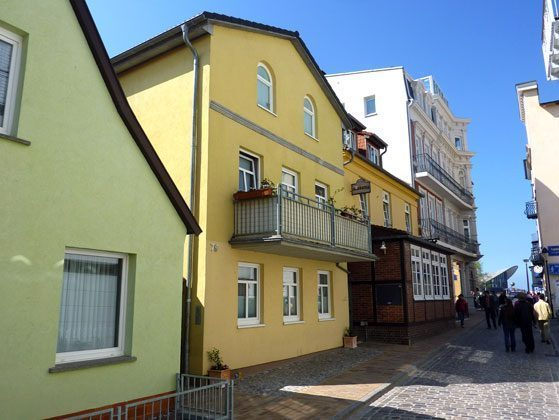 Bild 25 - Warnemünde Ferienwohnung Four Seasons Ref: 20123 - Objekt 20123-1