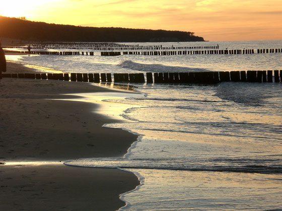 Bild 27 - Warnemünde Ferienwohnung Four Seasons Ref: 20123 - Objekt 20123-1