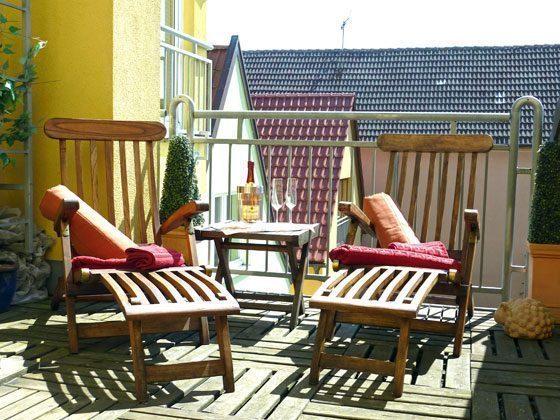 Bild 4 - Warnemünde Ferienwohnung Four Seasons Ref: 20123 - Objekt 20123-1