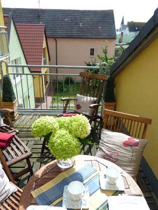 Bild 5 - Warnemünde Ferienwohnung Four Seasons Ref: 20123 - Objekt 20123-1