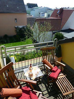 Bild 6 - Warnemünde Ferienwohnung Four Seasons Ref: 20123 - Objekt 20123-1