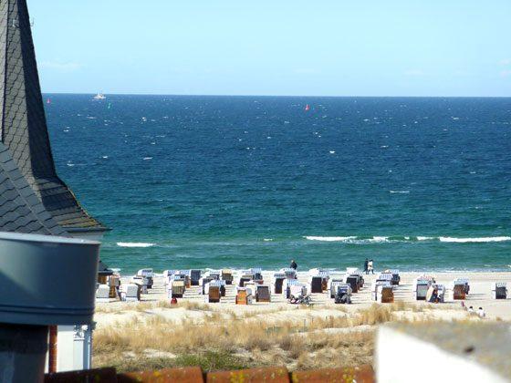 Strand Ferienwohnung Warnemünde
