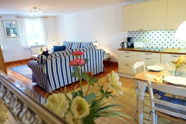 2-Zimmer-Ferienwohnung - Wohnbereich 206176